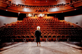 Gdańsk Atrakcja Teatr Teatr Wybrzeże