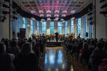 Sopot Atrakcja Warto zobaczyć Polska Filharmonia Kameralna