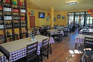Sopot Restauracja Restauracja śródziemnomorska włoska Tesoro