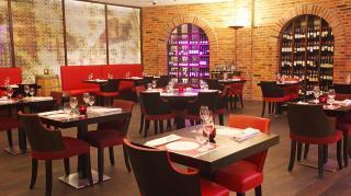 Sopot Restauracja Restauracja międzynarodowa włoska Vinoteque