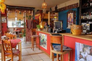 Sopot Restauracja Restauracja indyjska Tandoori Love