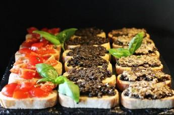 Sopot Restauracja Restauracja ryby i owoce morza włoska Pescatore