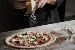 Gdańsk Restauracja Pizzeria Tutti Santi