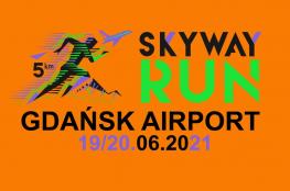 Gdańsk Wydarzenie Bieg Skywayrun Gdańsk Airport