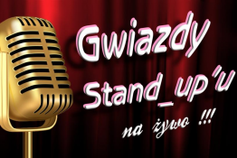 Gdynia Wydarzenie Stand-up Gwiazdy stand-upu na żywo