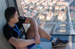Gdańsk Wydarzenie Bieg STAR CHALLENGE- bieg po schodach